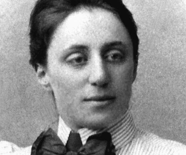 에미 뇌터: 물리학에 대변혁을 일으킨 여성의 전기