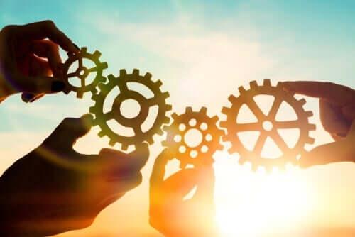 인간개발: 개념과 특성