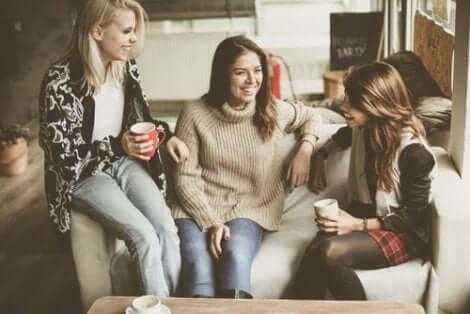친구를 더 잘 선택하기 위한 방법