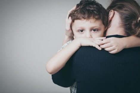 어린 시절의 안전한 애착 유형: 신뢰와 긍정적인 관계