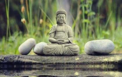 선불교 10가지 영적 영역