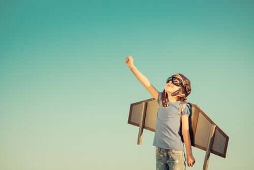 어린이 창의력 함양을 위한 세 가지 열쇠
