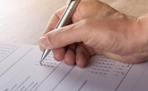 인지 및 정서 공감 테스트의 4가지 척도