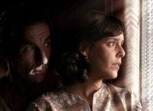 스페인 영화 '끝없는 참호': 지하 30년