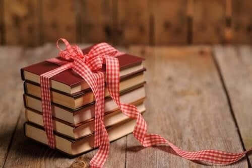 누군가를 사랑한다면, 책을 선물하라