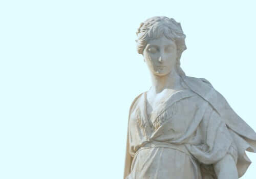 아프로디테와 아레스의 신화