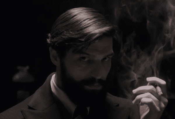 넷플릭스 시리즈 '프로이트의 살인 해석'(Freud): 무엇이 진짜이고 무엇이 아닌가
