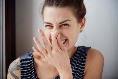 후각 심리학: 태도를 바꾸는 세 가지 냄새