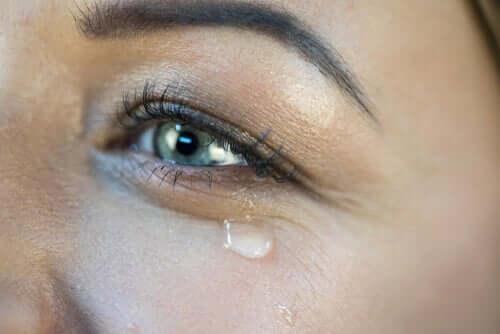 사람들은 왜 기쁨의 눈물을 흘릴까?