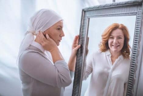 유방암 환자들만이 성적인 문제를 가지고 있는가?