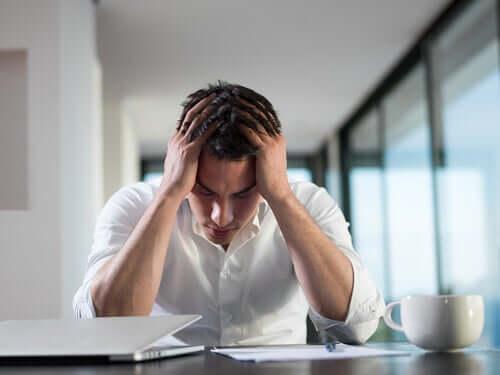정신 건강과 재정적 스트레스: 어떤 관계일까