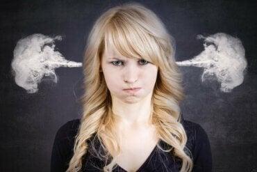 잔소리꾼, 불평가, 그리고 생각에 잠기는 사람
