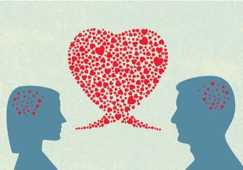 사랑은 우리를 더 똑똑하게 만든다