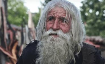 도브리 할아버지: 구걸하는 성자 할아버지