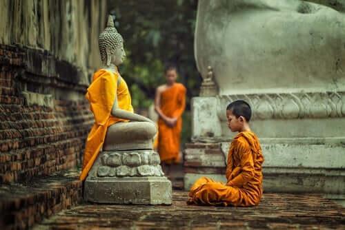 불교적 관점에서 본 소통 원칙 4가지