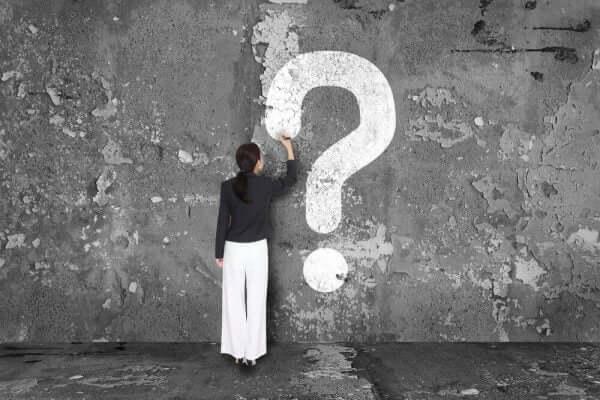 기적 질문 기법, 무엇으로 이루어져 있을까?