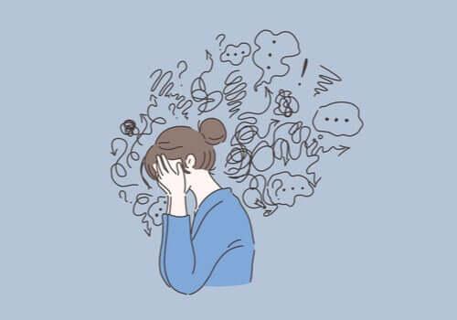 뇌가 문제를 증가시킨다는 과학적 증거