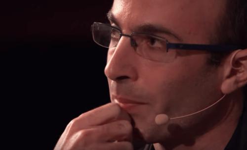 유발 하라리의 21세기를 위한 교훈