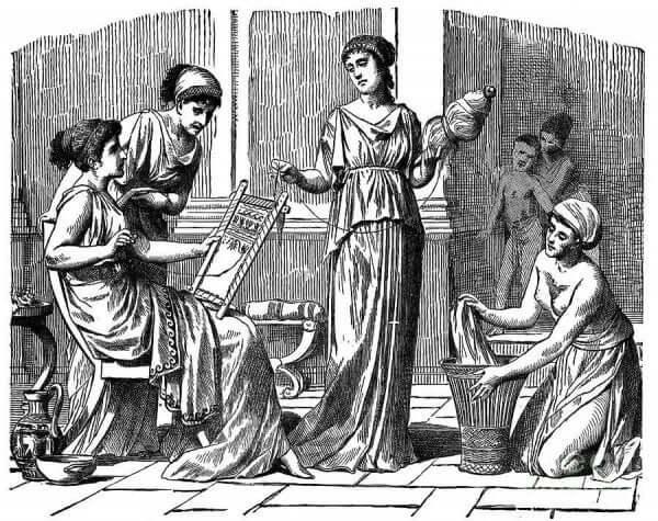 시대를 앞선 이집트 산부인과 전문의 메트로도라