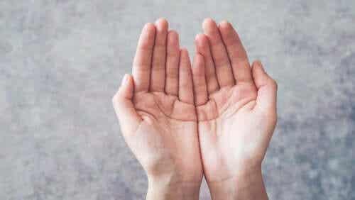 게르스트만 증후군: 손가락을 인식하지 못할 때