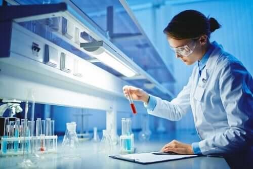 과학계의 여성 진출