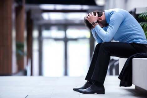 직장 내 괴롭힘의 영향은 수년간 이어질 수 있다
