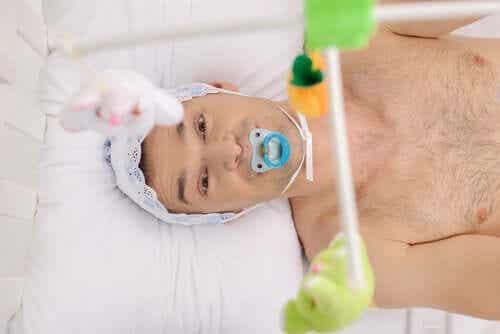 아기 흉내를 내는 성 도착증, 오토네피오필리아