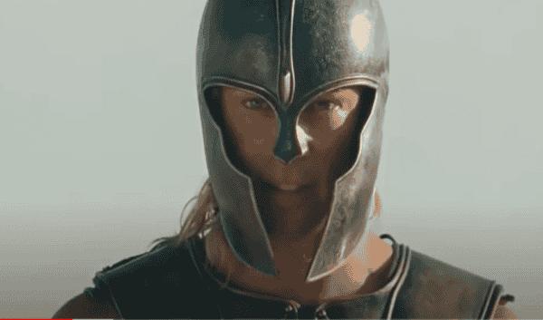아킬레우스의 신화
