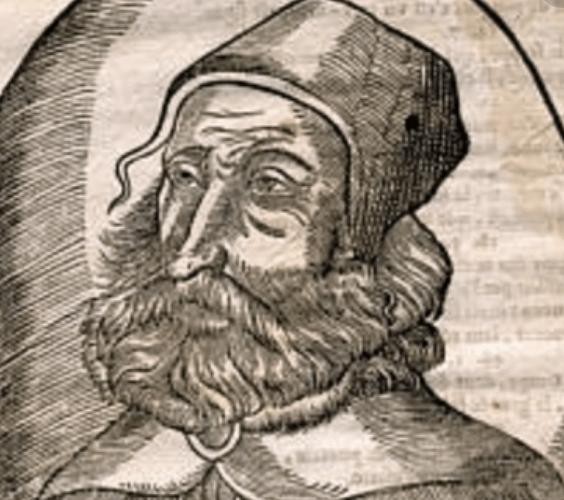 훌륭한 의사였던 페르가몬의 갈레노스