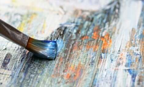 예술심리학의 이점
