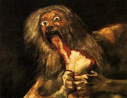 이성이 잠들면 악마가 나타난다(The Sleep of Reason Produces Monsters): 스삭증후군(Susac's syndrome)