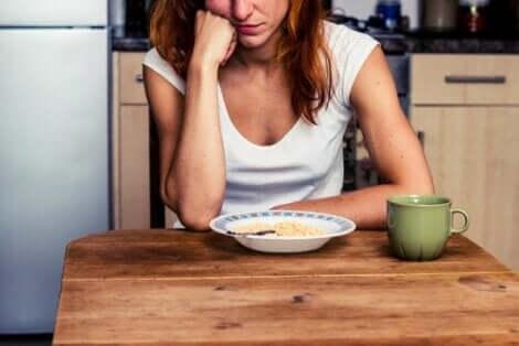 지루한 식사를 피하기 위한 몇 가지 전략