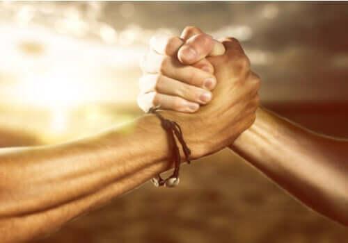 가후쿠-가마: 평등과 연대