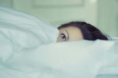 하이포노마니아: 통제할 수 없는 수면에 대한 욕망