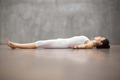 웰빙을 위한 홀로트로픽 호흡법