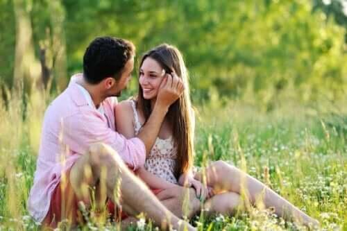 사랑에 대한 5가지 과학적 사실