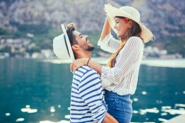 사랑에 대한 5가지 놀라운 과학적 사실