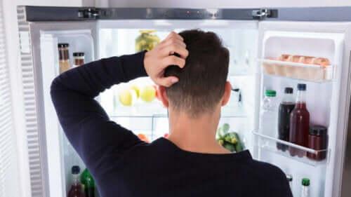 섭식 불안의 증상, 원인 및 대처 방법