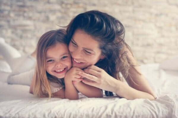 감성적인 선물이 어린이에게 좋은 이유는 무엇일까?