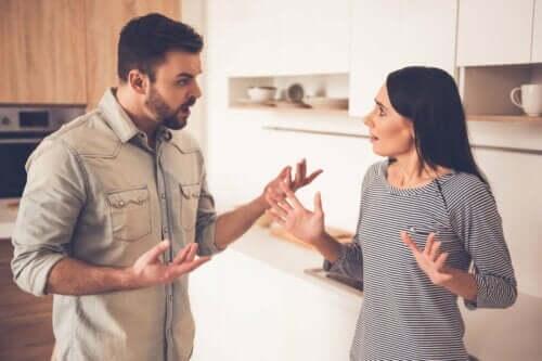 관계에서 적대감은 유해하고 비효과적인 의사소통 형태이다