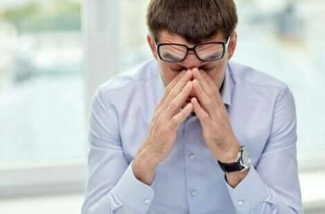 과호흡과 불안의 연관성은 무엇일까?