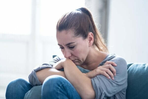 자신의 감정에 대해 말할 수 없는 이유는 무엇일까?
