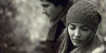 서로 사랑하는 사람들이 헤어지는 이유가 무엇일까?