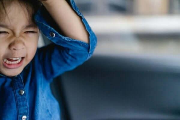 버릇없는 아이들의 행동을 바로잡을 수 있을까?