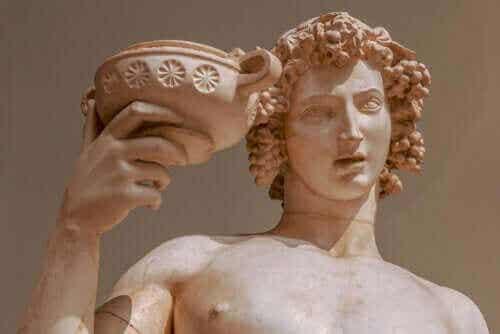 유쾌한 와인의 신 디오니소스 신화 이야기