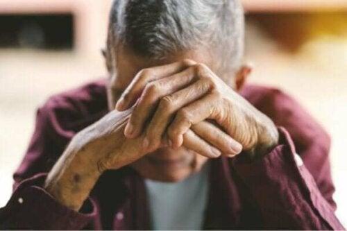 뇌졸중으로 인한 정서적 및 행동적 변화