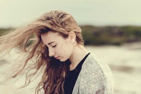 불안과 낮은 자존감: 아슬아슬한 줄타기