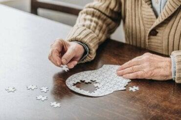 알츠하이머병과 파킨슨병의 차이점