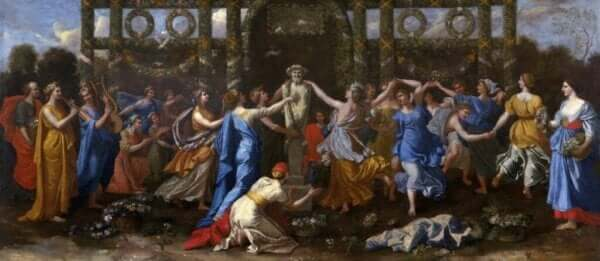 그리스 결혼의 신 히멘의 신화