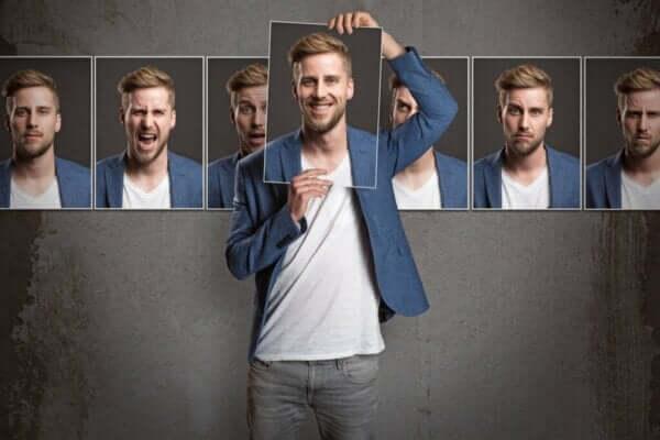 성격 심리학: 성격이 실제로 존재하는가?